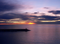 Mediterranean Morn