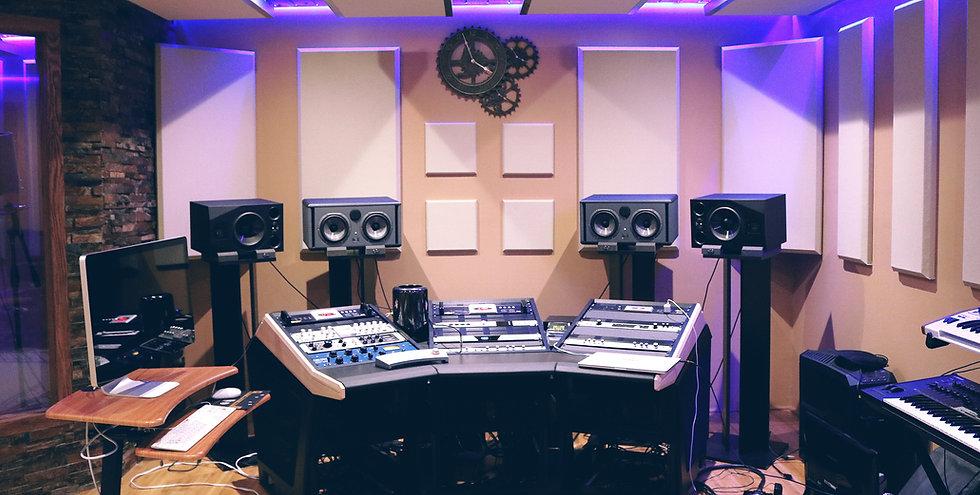 Mix Mastering Service