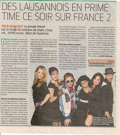 15.10.2011 - Le Matin.jpg