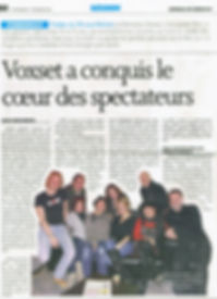 07.02.2014 - Journal de Cossonay - Page
