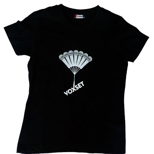 "T-shirt femme ""micros"""