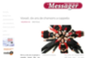 20.05.2016 - Journal Le Messager.jpg