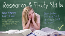 Research and Study Skills QQI 5N1113