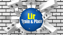 Lir 'Train and Place' Programme