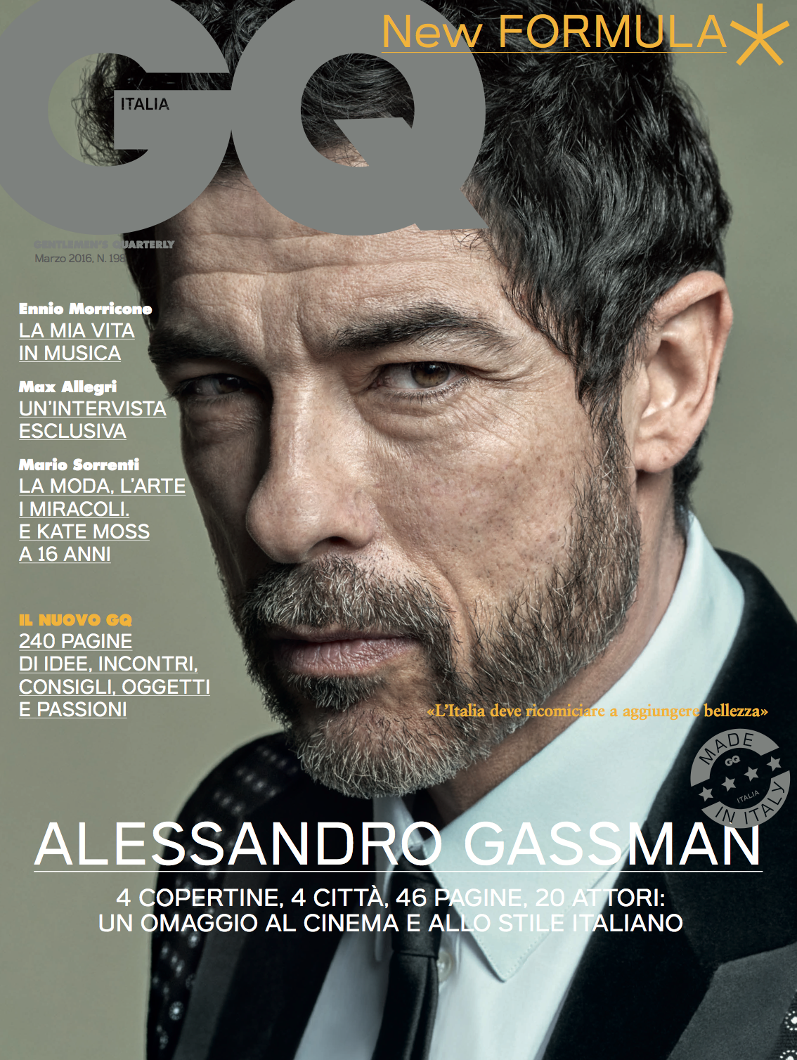 Alessandro Gassmann (GQ March 2016)