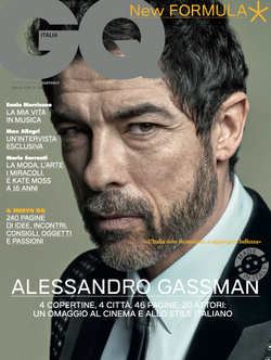 Alessandro Gassmann (GQ March 2016)