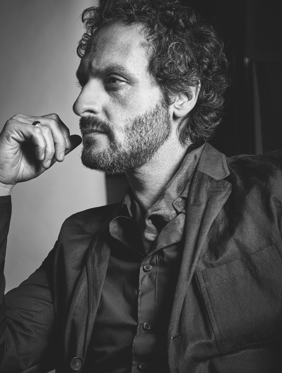 Fabio Troiano (GQ March 2016)