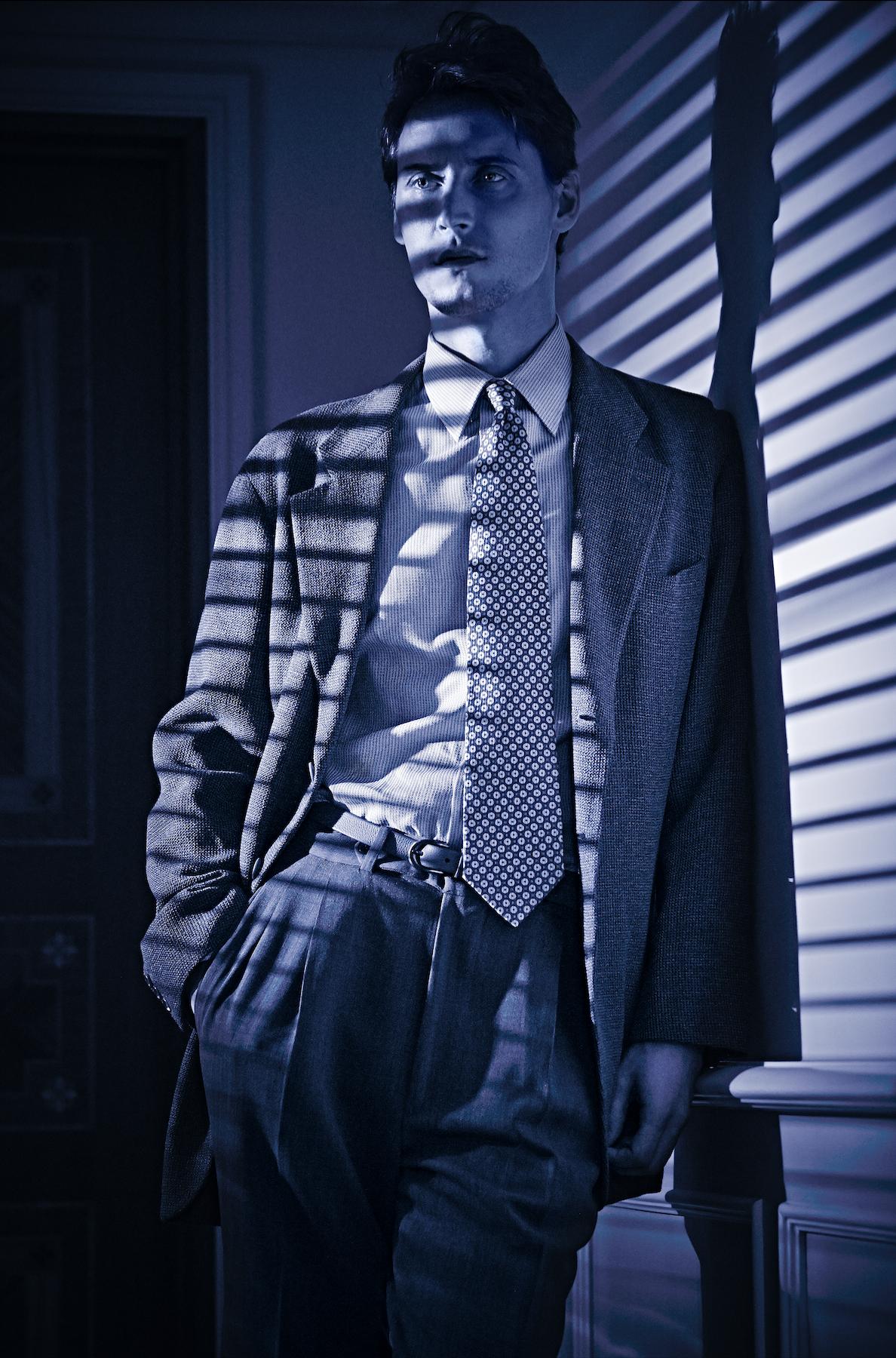 Sebastien Andrieu (GQ 2014)