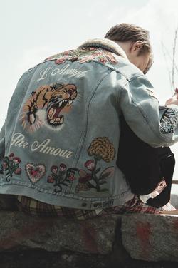 Gucci (GQ 2016)