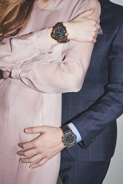 GQ style watches