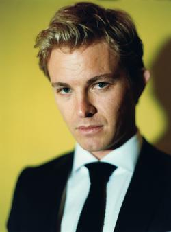 Nico Rosberg (GQ 2016)