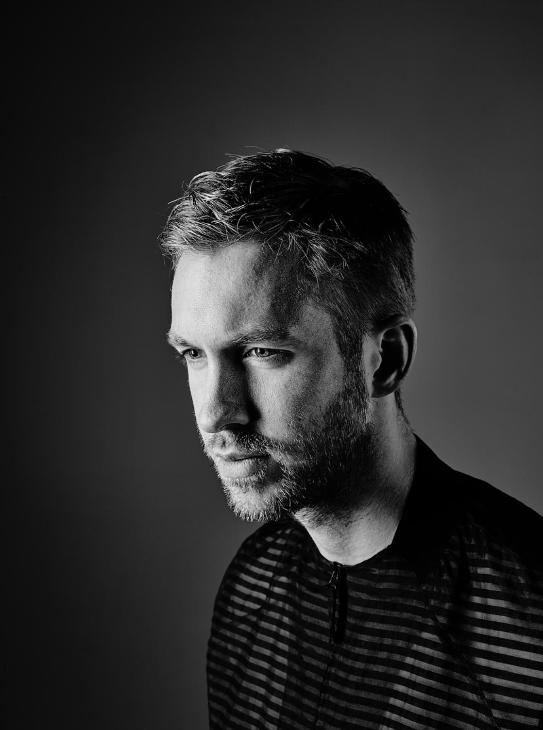 Calvin Harris (GQ 2014)