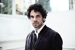Francesco Montanari (GQ 2014)