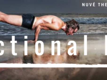 FUNctional Flow Class!                   February 22, 2017