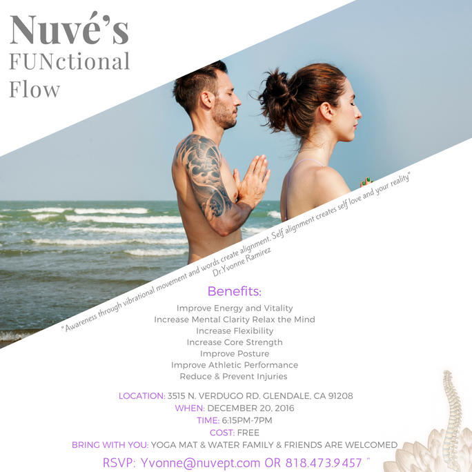 FUNctional Flow Class                    November 29th 2016