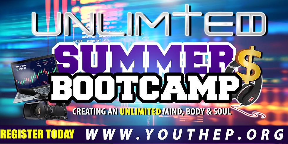 Yep Unlimited Summer Camp k21