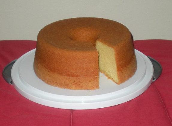 Tantalizing Pound Cake