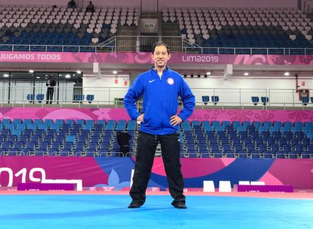 2019 Pan Am Games