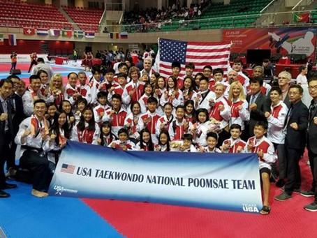 World Poomsae Championships