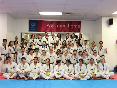 March 2019 Adult Promotion Test