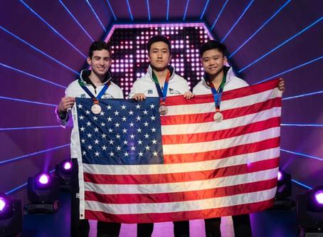 World Taekwondo World Cup Poomsae Championships