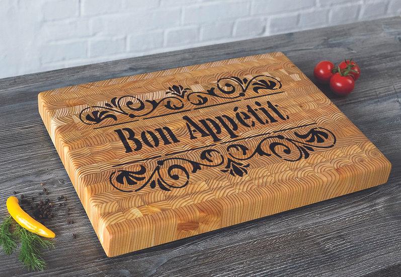 Bon Apetit (1071)