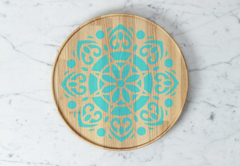 Mandala Mimi A4 (1124)