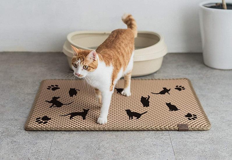 Sablon  CAT SET  A4 (1143)