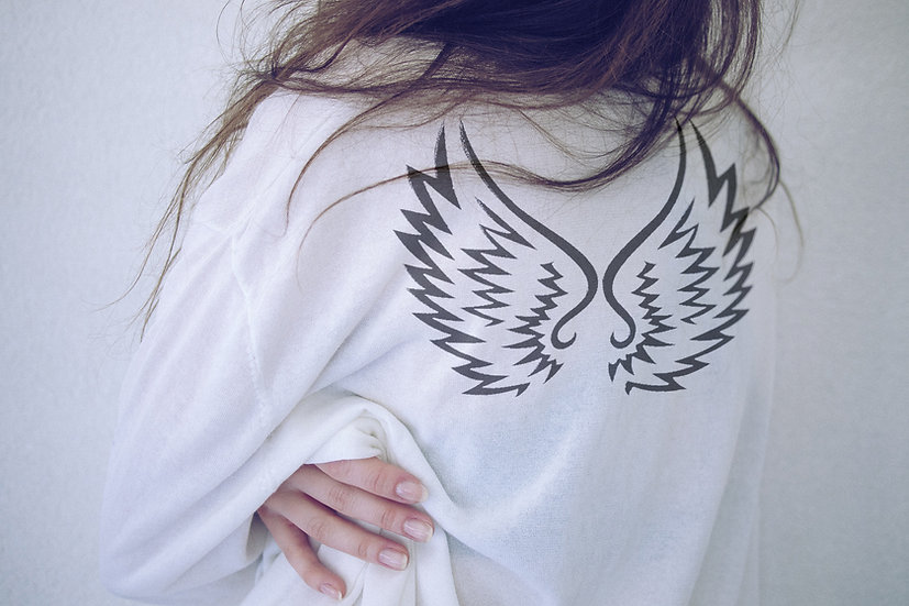 Tribal Wings (1054)