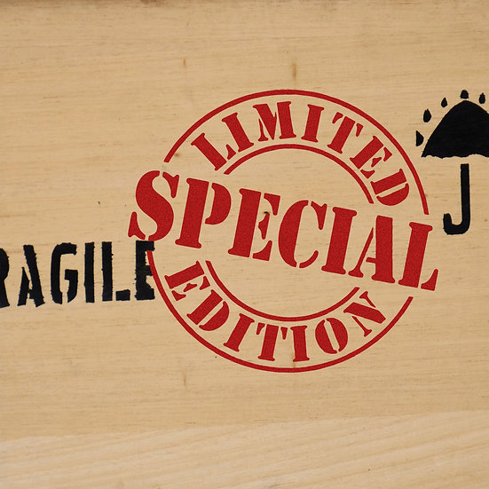 Sablon  Limited Special Edition A4 (1178)