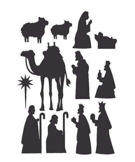 Nativity Scene (1078)