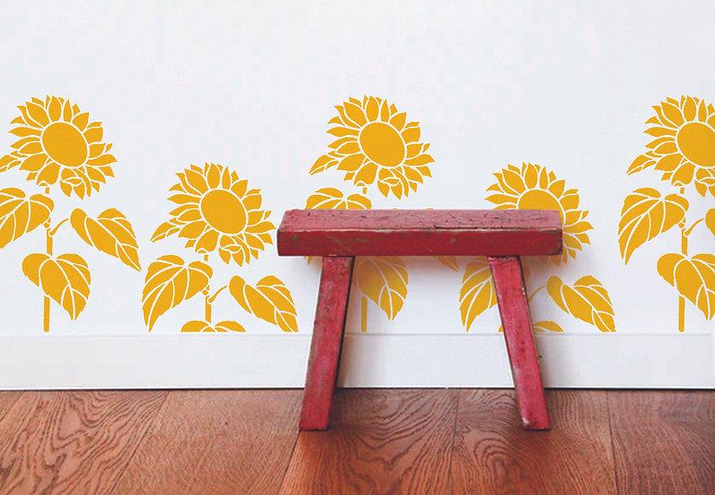 Sun Flower (1016)