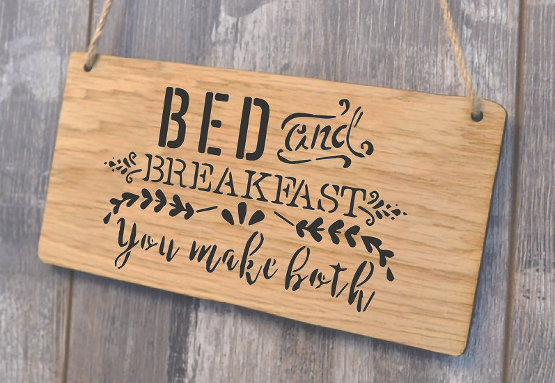 Bed and Breakfast (1082)