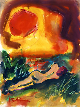 Intuition - Howard Kline 22 x 30.jpg