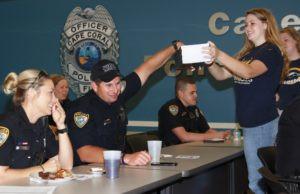 CCA Police