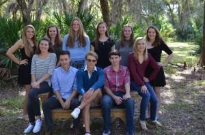 Classical Christian Academy Graduates