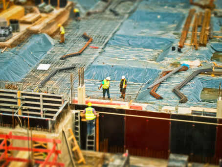 Singapore COVID-19: 26 builders ordered to stop work for failing to perform SafeEntry check-in