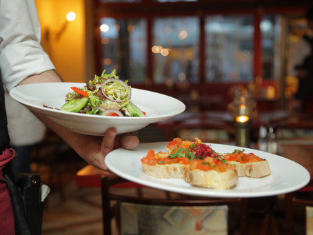 Dining in to resume 21 June 2021 with Safe Management Measures