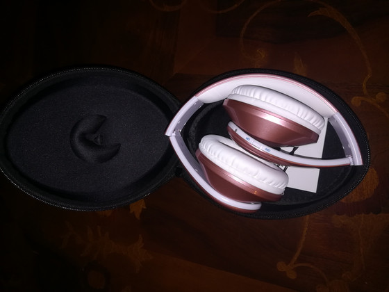 A nice pair of headphones (Review)