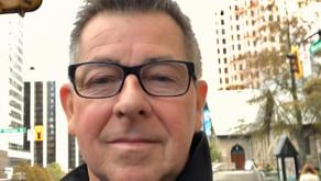 Michael Chamberlain: COVID, társ a mindennapokban