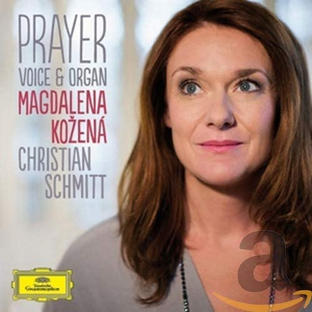 Prayer: Voice and Organ