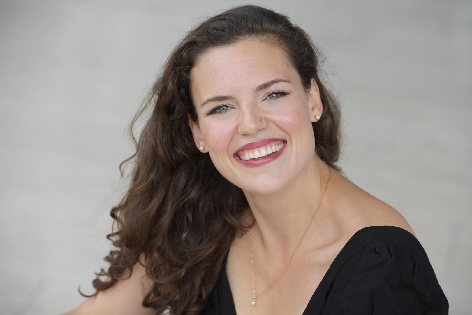 Kirsten MacKinnon