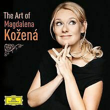 The Art of Magdalena Kožená