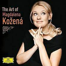 The Art of Magdalena Kožená