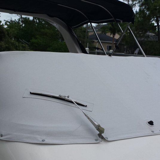 Mooring Cover