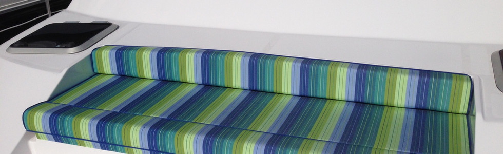 Striped cushions Ez-Dri foam.JPG