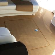 Woven flooring Cockpit.JPG