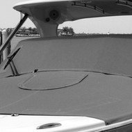 Mooring Covers with Zippers