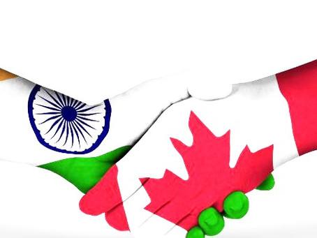 शैक्षिक सहयोग को मजबूत करते भारत - कनाडा
