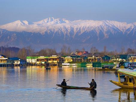 कश्मीर- तरक्की की नई इबारत लिखेंगे